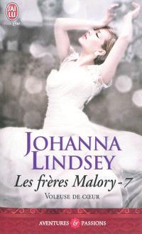 Les frères Malory. Volume 7, Voleuse de coeur