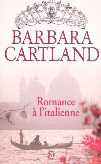 Romance à l'italienne