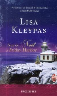 Friday Harbor. Volume 4, Nuit de Noël à Friday Harbor