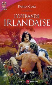 L'offrande irlandaise