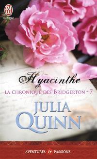 La chronique des Bridgerton. Volume 7, Hyacinthe