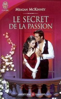 Le secret de la passion