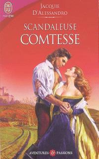 Scandaleuse comtesse