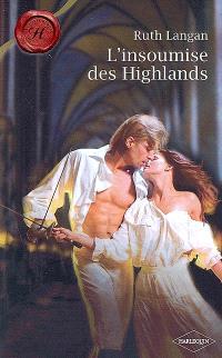 L'insoumise des Highlands