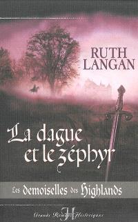 La dague et le zéphyr : les demoiselles des highlands