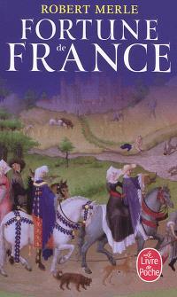 Fortune de France. Volume 1