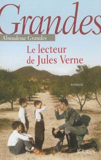 Le lecteur de Jules Verne