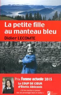 La petite fille au manteau bleu