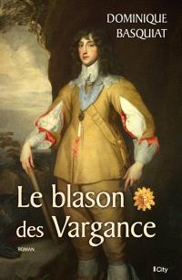 Le blason des Vargance