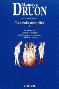 Les rois maudits. Volume 1