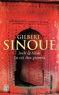 Inch' Allah. Volume 2, Le cri des pierres