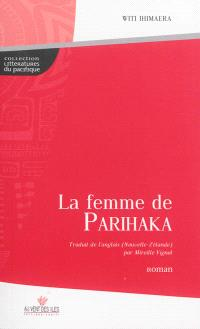 La femme de Parihaka