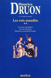Les rois maudits. Volume 2