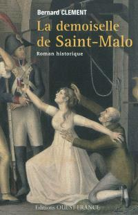 La demoiselle de Saint-Malo