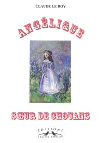 Angélique soeur de chouans