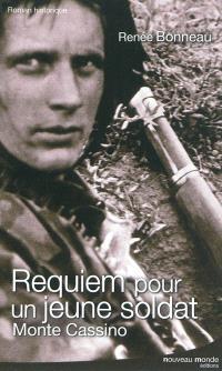 Requiem pour un jeune soldat : Monte Cassino