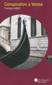 Conspiration à Venise