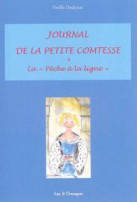 Journal de la petite comtesse. Volume 1, La pêche à la ligne