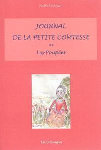 Journal de la petite comtesse. Volume 2, Les poupées