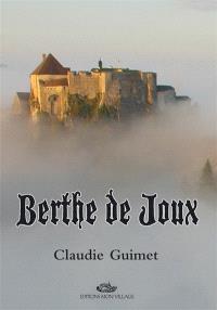 Berthe de Joux