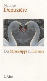 Du Léman au Mississippi
