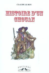 Histoire d'un Chouan