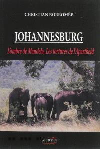 Johannesburg : épilogue 621