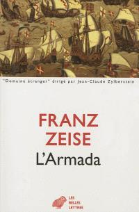 L'Armada : don Juan d'Autriche ou La carrière d'un ambitieux