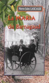 La Maria du Barnagaud