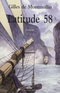 Latitude 58