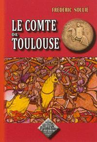 Le comte de Toulouse