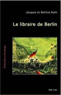 Le libraire de Berlin