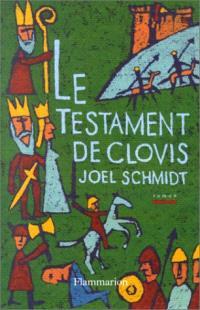 Le testament de Clovis