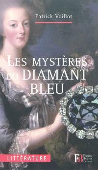 Les mystères du diamant bleu