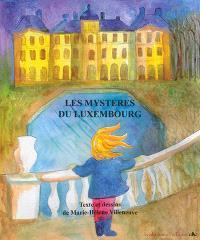 Les mystères du Luxembourg