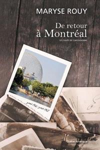 Les pavés de Carcassonne. Volume 2, De retour à Montréal