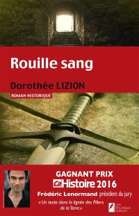 Rouille sang