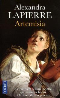 Artemisia : un duel pour l'immortalité