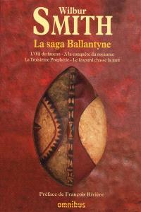 La saga Ballantyne