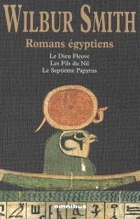 Romans égyptiens