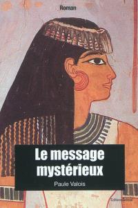 Le message mystérieux