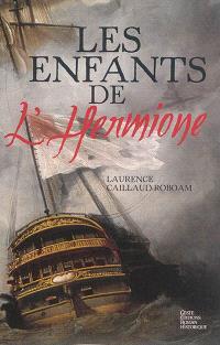 Les enfants de L'Hermione