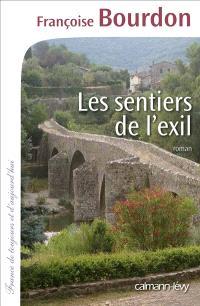 Les sentiers de l'exil