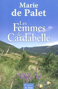 Les femmes de Cardabelle