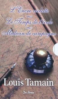 Coffret Louis Tamain