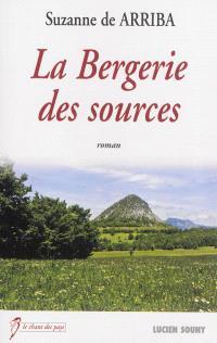 La bergerie des sources