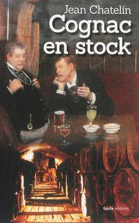 Cognac en stock