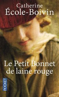 Le petit bonnet de laine rouge