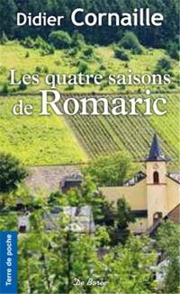 Les quatre saisons de Romaric