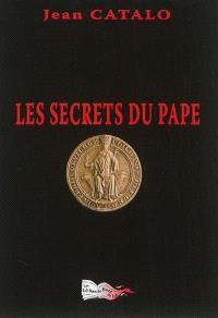 Les secrets du pape